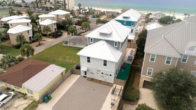 22005 Belgrade Avenue, Panama City Beach, FL 32413 (MLS #808071) :: Luxury Properties Real Estate