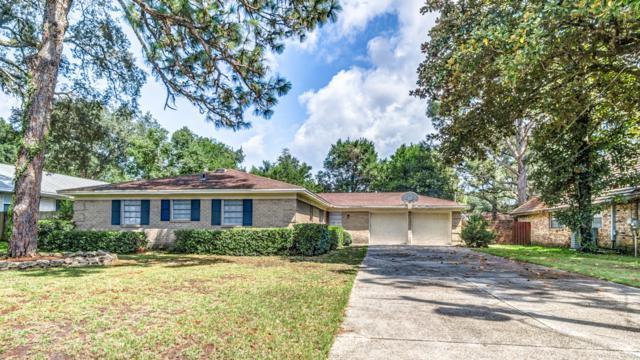 708 Spencer Drive, Fort Walton Beach, FL 32547 (MLS #808072) :: Luxury Properties Real Estate