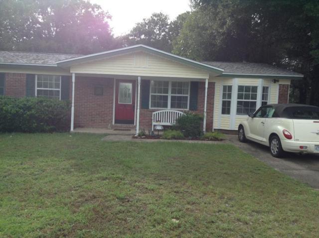 719 James Lee Road, Fort Walton Beach, FL 32547 (MLS #808093) :: Luxury Properties Real Estate