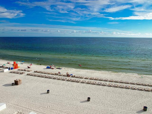 16819 Front Beach Road Unit 402, Panama City Beach, FL 32413 (MLS #808100) :: Luxury Properties Real Estate
