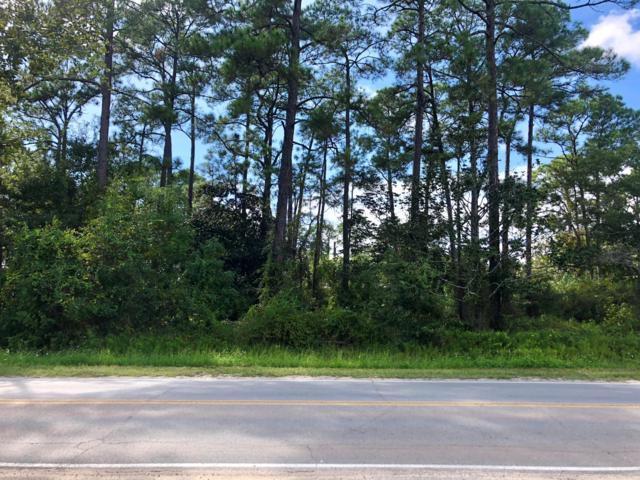 Lot 14 N Hwy 393, Santa Rosa Beach, FL 32459 (MLS #808104) :: Keller Williams Emerald Coast
