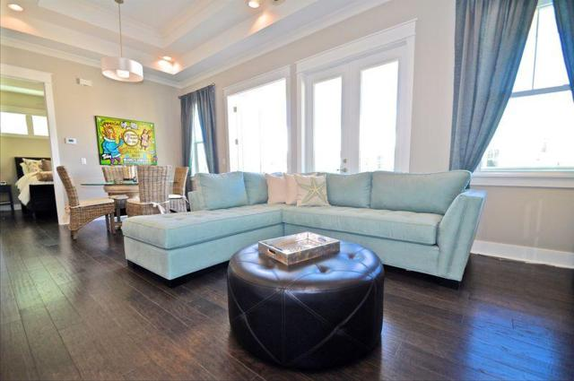 79 Milestone Drive Unit C, Inlet Beach, FL 32461 (MLS #808105) :: ResortQuest Real Estate