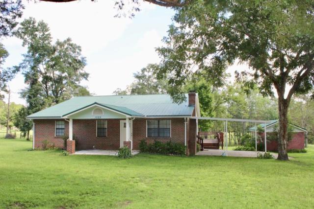 1525 Red Hill Bridge Road, Defuniak Springs, FL 32435 (MLS #808109) :: Luxury Properties Real Estate