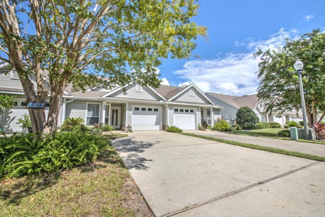 1386 Tiger Lake Drive, Gulf Breeze, FL 32563 (MLS #808113) :: Classic Luxury Real Estate, LLC