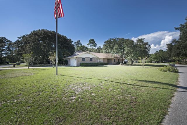 6500 Calle De Lago, Navarre, FL 32566 (MLS #808114) :: Luxury Properties Real Estate