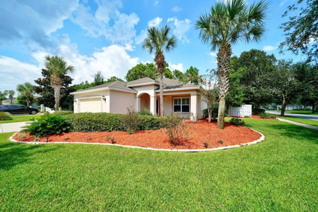200 Middleburg Drive, Panama City Beach, FL 32413 (MLS #808138) :: Classic Luxury Real Estate, LLC