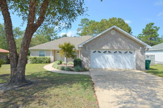 4784 Shoal Lake Circle, Crestview, FL 32539 (MLS #808175) :: Classic Luxury Real Estate, LLC