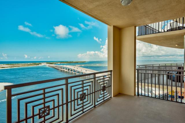 10 Harbor Boulevard Unit W725, Destin, FL 32541 (MLS #808189) :: The Beach Group
