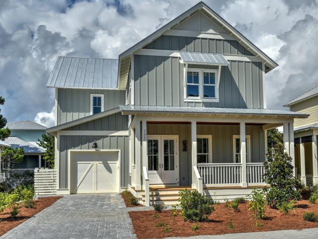 133 Morgan Trail, Santa Rosa Beach, FL 32459 (MLS #808195) :: Luxury Properties Real Estate