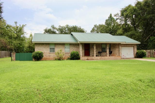 7428 Cora Lane, Pensacola, FL 32505 (MLS #808204) :: Luxury Properties Real Estate