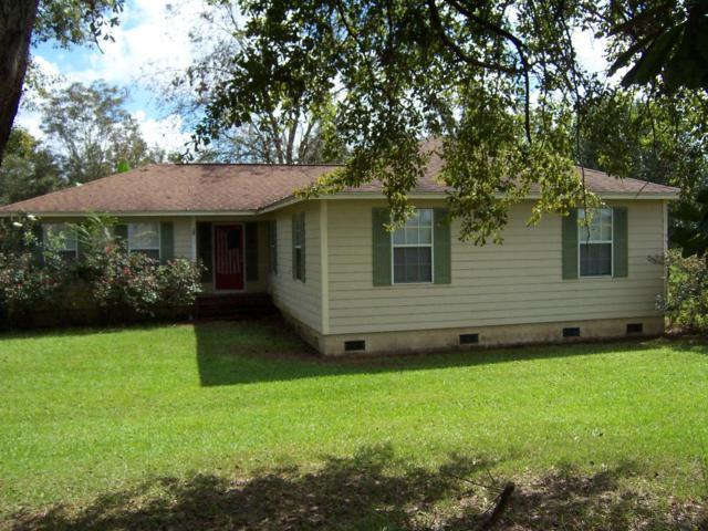 1009 Hwy 177, Bonifay, FL 32425 (MLS #808205) :: Coast Properties
