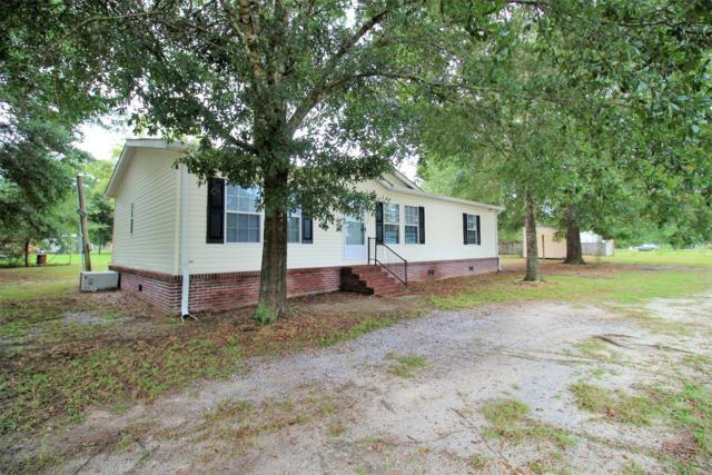 637 Lake Rosemary Court, Defuniak Springs, FL 32433 (MLS #808217) :: Classic Luxury Real Estate, LLC