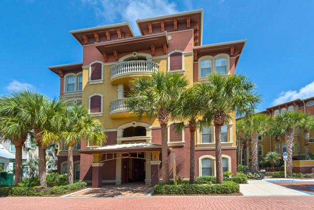 36 Seacrest Drive Unit A-102, Inlet Beach, FL 32461 (MLS #808239) :: The Premier Property Group