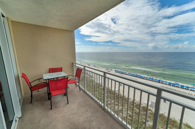 14701 Front Beach Road Unit 732, Panama City Beach, FL 32413 (MLS #808252) :: ResortQuest Real Estate