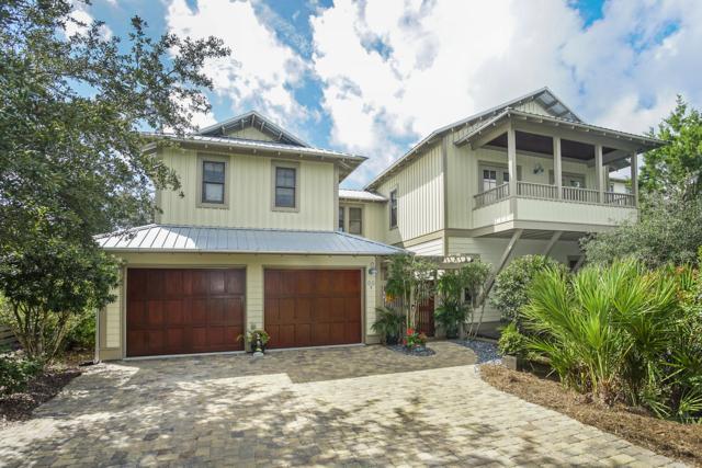 68 S Summit Drive, Santa Rosa Beach, FL 32459 (MLS #808262) :: Classic Luxury Real Estate, LLC