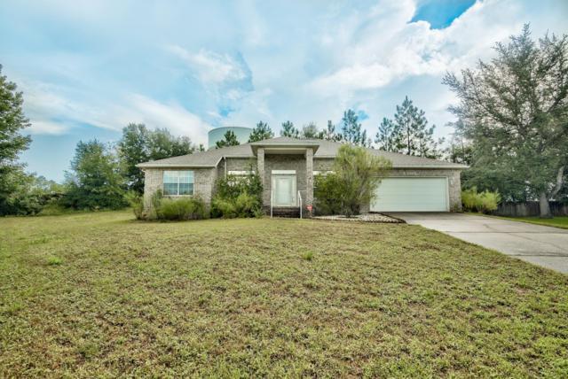 2705 Michelle Court, Crestview, FL 32539 (MLS #808264) :: Luxury Properties Real Estate