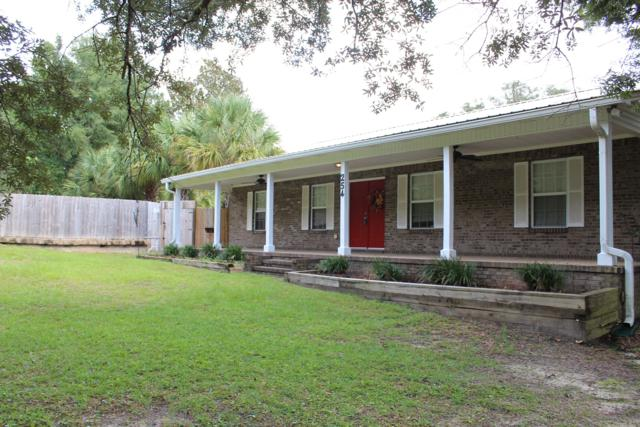 254 N Jackson Street, Freeport, FL 32439 (MLS #808278) :: Luxury Properties Real Estate