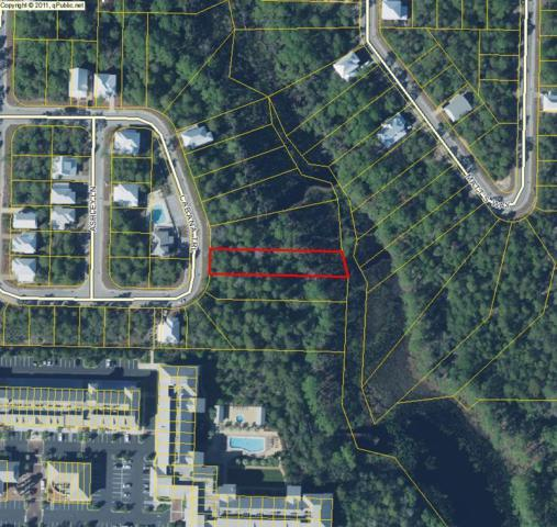 lot 103 Cabana Trail, Santa Rosa Beach, FL 32459 (MLS #808322) :: ENGEL & VÖLKERS