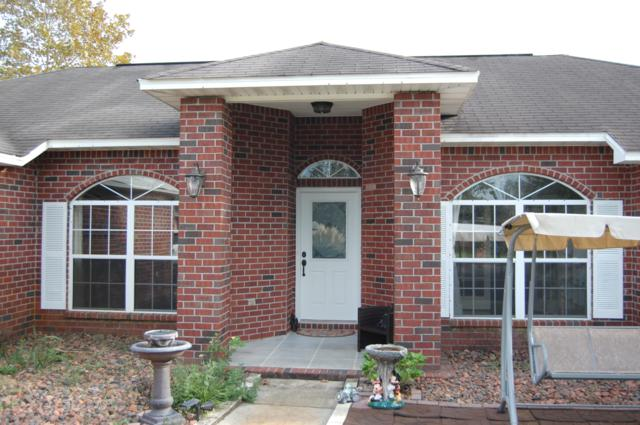 7920 Lola Circle, Navarre, FL 32566 (MLS #808332) :: Classic Luxury Real Estate, LLC
