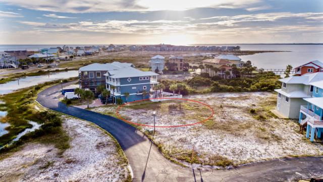 Lot 24 Key West Drive, Navarre, FL 32566 (MLS #808339) :: Luxury Properties Real Estate
