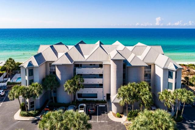 8600 E Co Highway 30-A Unit 230, Inlet Beach, FL 32461 (MLS #808346) :: Coastal Luxury