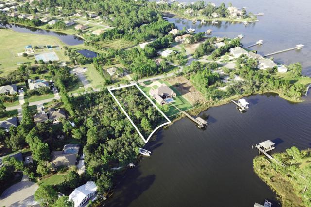 Lot 25 E Shipwreck Road, Santa Rosa Beach, FL 32459 (MLS #808347) :: ResortQuest Real Estate