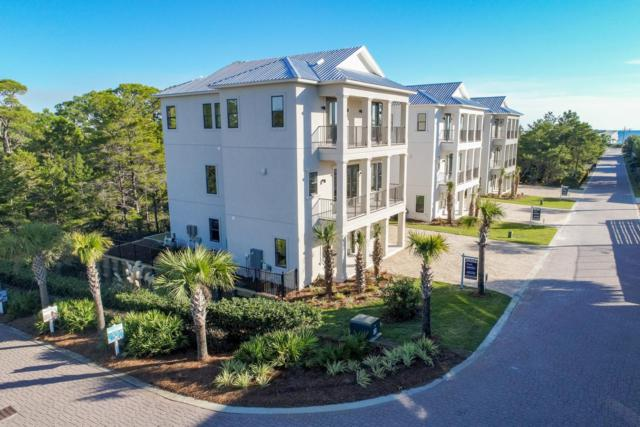 178 Woodward Drive, Santa Rosa Beach, FL 32459 (MLS #808356) :: Luxury Properties Real Estate