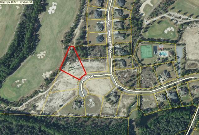 Lot 3 Ace Court, Freeport, FL 32439 (MLS #808363) :: Luxury Properties Real Estate