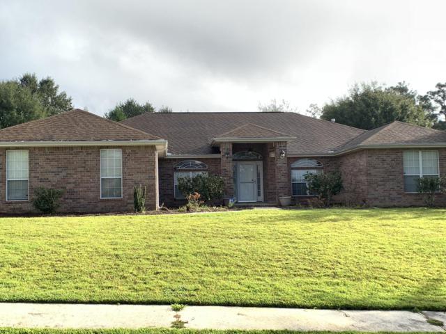 6215 Shire Lane, Crestview, FL 32536 (MLS #808365) :: Luxury Properties Real Estate