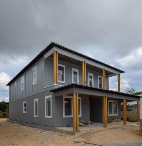4563 Luke Avenue, Destin, FL 32541 (MLS #808370) :: Luxury Properties Real Estate