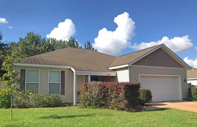 109 E Michaelangelo Road, Defuniak Springs, FL 32433 (MLS #808381) :: Keller Williams Realty Emerald Coast