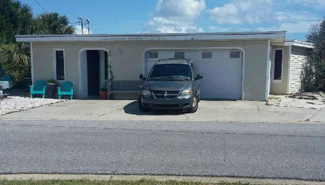 316 Bream Avenue A-B, Fort Walton Beach, FL 32548 (MLS #808385) :: Luxury Properties Real Estate
