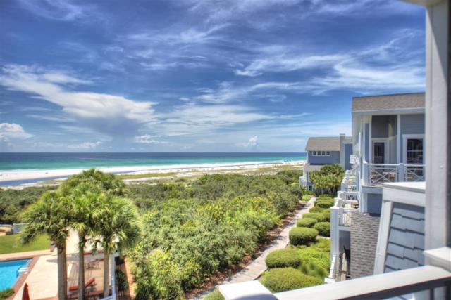 337 Bridge Lane Unit 419B, Watersound, FL 32461 (MLS #808401) :: Luxury Properties on 30A