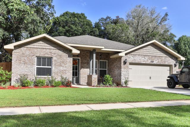 503 Winthrop Street, Fort Walton Beach, FL 32547 (MLS #808420) :: Classic Luxury Real Estate, LLC