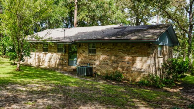 2698 Robin Hood Lane, Bonifay, FL 32425 (MLS #808423) :: Luxury Properties Real Estate