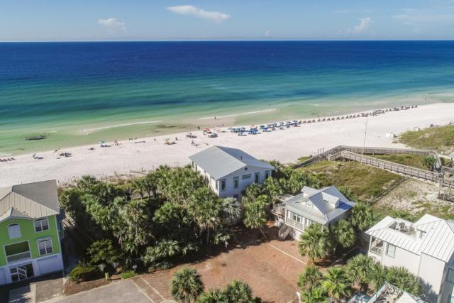 157 Seaward Drive Drive, Santa Rosa Beach, FL 32459 (MLS #808462) :: Luxury Properties on 30A
