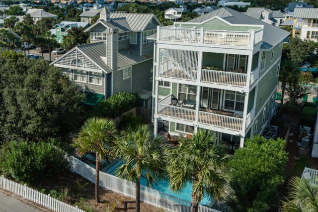 3147 Scenic Highway 98, Destin, FL 32541 (MLS #808484) :: Luxury Properties Real Estate