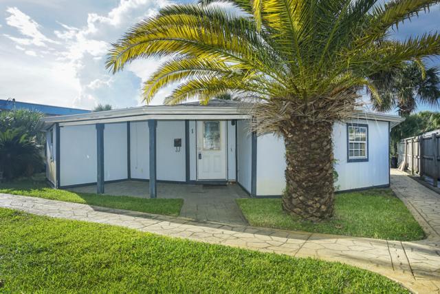1243 Siebert Drive #1, Fort Walton Beach, FL 32548 (MLS #808485) :: ResortQuest Real Estate