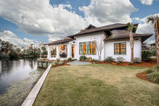 5216 Portside Terrace, Miramar Beach, FL 32550 (MLS #808489) :: Luxury Properties Real Estate