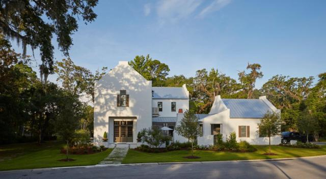 5 Tyler Drive, Santa Rosa Beach, FL 32459 (MLS #808497) :: Luxury Properties Real Estate