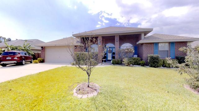 1760 Bay Pine Circle, Gulf Breeze, FL 32563 (MLS #808507) :: Classic Luxury Real Estate, LLC