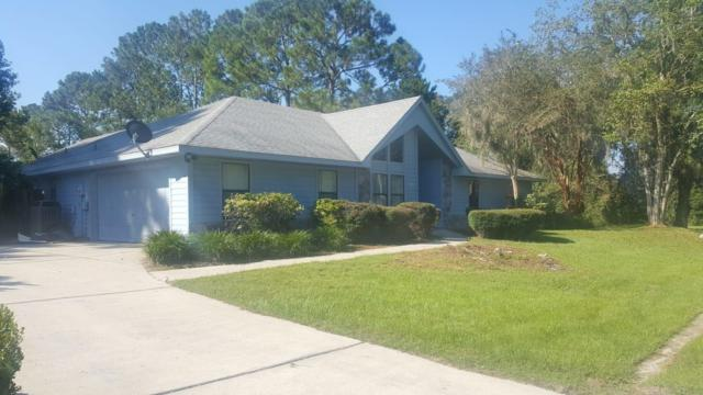 7095 Jasper Street, Navarre, FL 32566 (MLS #808521) :: Luxury Properties Real Estate
