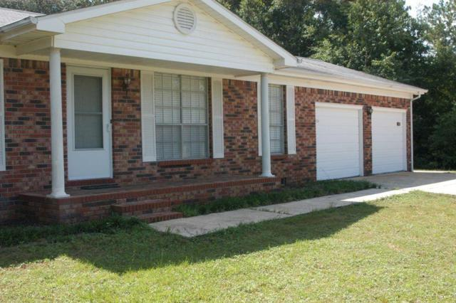 6226 Anderson Lane, Milton, FL 32570 (MLS #808527) :: 30A Real Estate Sales