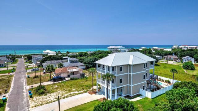 209 3Rd Street, Panama City Beach, FL 32413 (MLS #808545) :: Luxury Properties Real Estate
