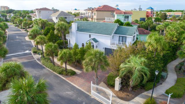 3899 Sand Dune Court, Destin, FL 32541 (MLS #808548) :: Scenic Sotheby's International Realty