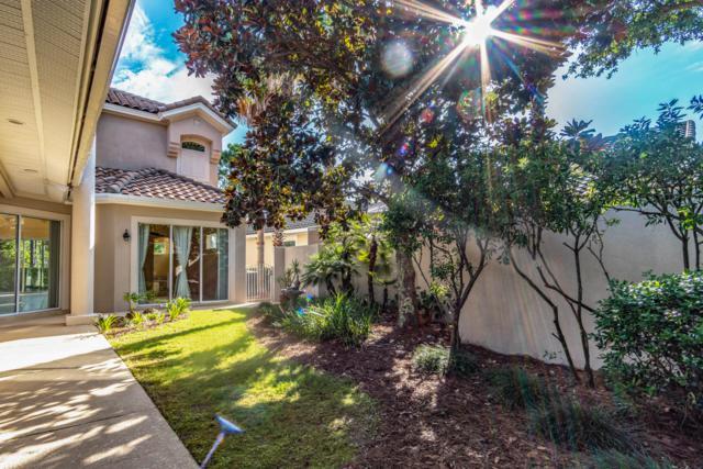 4521 Golf Villa Court #1101, Destin, FL 32541 (MLS #808555) :: Classic Luxury Real Estate, LLC