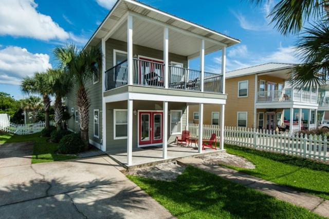 81 Shirah Street, Destin, FL 32541 (MLS #808575) :: Luxury Properties Real Estate
