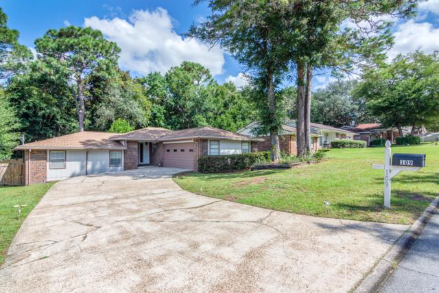 109 Dyer Street, Niceville, FL 32578 (MLS #808578) :: Classic Luxury Real Estate, LLC