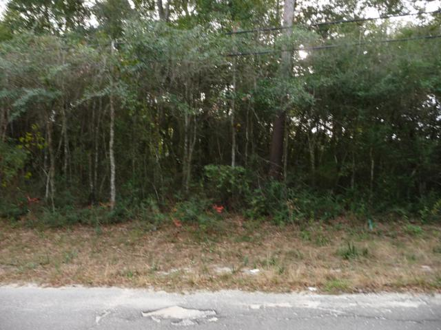Lot 71 Kelly Road, Niceville, FL 32578 (MLS #808579) :: Classic Luxury Real Estate, LLC