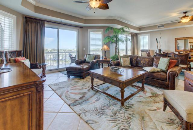 725 Gulf Shore Drive 504A, Destin, FL 32541 (MLS #808581) :: Berkshire Hathaway HomeServices Beach Properties of Florida